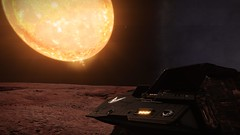 Swoals IL-Y e0 (Goliath's Rest)3 (Cmdr Hawkshadow) Tags: elitedangerous distantworlds2 aspexplorer elite dangerous asp explorer distant worlds 2