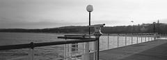 xpan / acros 100 (paulrefn) Tags: xpan panorama 35mm fujifilmacros100 monochrome germany balticsea greyscale sea analogue analog rangefinder fujifilm fuji acros100 film filmphotography filmphoto pakon135