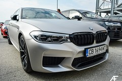 DSC_0255 (Alexandros Fertakis Photography) Tags: bmw m5 bmwm5 m bmwmotorsport g30 silver silber germancar germanauto german car auto automobile automotive serres greece racetrack racing motorsport track trackday photo photography camera shooting shot travel traveling