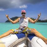Sailing on the Surin Islands                    XOKA1324bs thumbnail