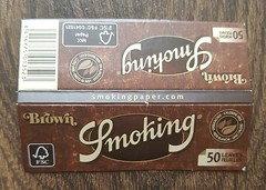 Smoking Brown 1 1/4 (roll_up_roll_up) Tags: paper papers rolling smoking collection archive gallery rizla roller jolly roll smoke skin skins smoker rollers 420 rollup rollups rollies tobacco cigarettes cigarette packet packets packaging rolly rollie smokers rizlas rolls rollyourown