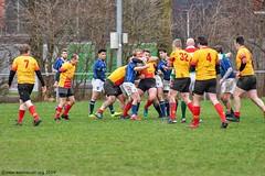 K1D11137 Amstelveen ARC2 v Rams RFC (KevinScott.Org) Tags: kevinscottorg kevinscott rugby rc rfc amstelveenarc ramsrfc apeldoorn 2019