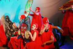 obra de teatro los jaivas___12735 (municipio.loespejo) Tags: muni municipal miguel bruna alcalde chile loespejo 2019 enero concejo llos jaivas obra jv29 29
