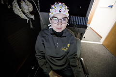 Social Neuroscience Research (Oberlin College) Tags: winterterm science research lab psychology eeg unitedstates wintertermscienceresearchlabpsychologyeeg