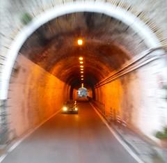 Amalfi Coast Tunnel (chdphd) Tags: amalficoast campania italy