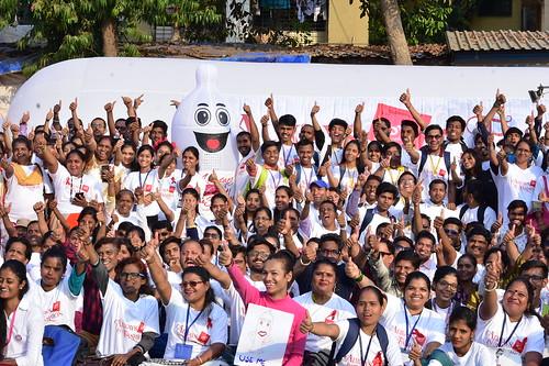 ICD 2019: India