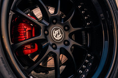 SUPERSTREET NSX 12 (Arlen Liverman) Tags: exotic maryland automotivephotographer automotivephotography aml amlphotographscom car vehicle sports sony a7 a7iii acura honda nsx turbo sunrise