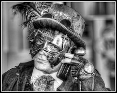IMG_0006-7 Re-Edit (Scotchjohnnie) Tags: whitbysteampunkweekendfebuary2019 whitbysteampunkweekend steampunk costume thepavillion people portrait male canon canoneos canon7dmkii canonef70200mmf28lisiiusm scotchjohnnie