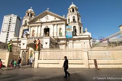Quiapo Church (takashi_matsumura) Tags: quiapo church manila philippines ngc nikon d5300 architecture afp dx nikkor 1020mm f4556g vr