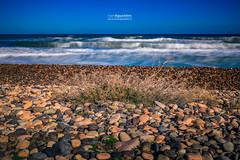 La_Spiaggetta_190003 (ivan.sgualdini) Tags: 5dmarkiv beach canon day longexposure ogliastra rocks sand sardegna sardinia sea seascape stones sunny water waves wild winter