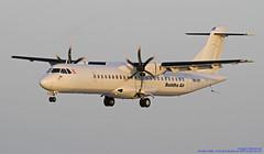 9N-AMY LMML 14-03-2019 Buddha Air ATR 72-202 CN 751 (Burmarrad (Mark) Camenzuli Thank you for the 17.2) Tags: 9namy lmml 14032019 buddha air atr 72202 cn 758