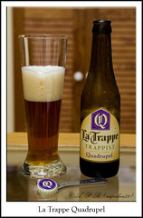 La Trappe Quadrupel (Agustin Peña (raspakan32) Fotero) Tags: ale birra beer biere bierpivo cerveja cerveza cervezas garagardoa bebida bebidas edaria edariak agustin agustinpeña raspakan32 raspakan nikond nikonistas nikond7200 nikonista nikon nafarroa navarra navarre latrappequadrupel