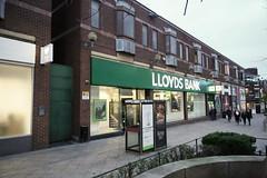 Warrington, Lloyds Bank (Clanger's England) Tags: cheshire england warrington wwwenglishtownsnet bank