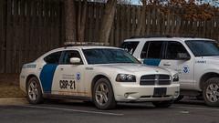 Dodge Charger (NoVa Truck & Transport Photos) Tags: dodge charger department homeland security us customs border protection dhs uscbp law enforcement first responder