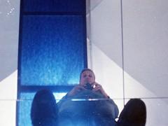 270319003 (francescoccia) Tags: mirror selfie selfportrait reflex pentax pentaxauto110 konica konicacenturia pocketfilm 110film 110 francescoccia analog analogue