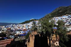 Chefchaouen, Morocco, January 2019 D700 333 (tango-) Tags: chefchaouen bluecity villaggioblu bluevillage morocco maroc 摩洛哥 marruecos марокко المغرب