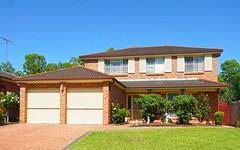 13 Dillwynia Drive, Glenmore Park NSW