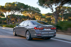 BMW 750Li xDrive_33 (CarBuyer.com.sg) Tags: bmw 750li xdrive march 2019 lci