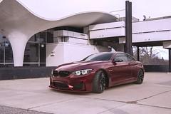 M4 (BayanAsghar) Tags: bmw car render hdri backplate m4 automotive coronarenderer 3dsmax