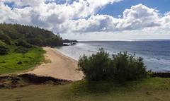 Gris Gris, Mauritius / Мыс Гри Гри, Маврикий (dmilokt) Tags: природа nature пейзаж landscape песок sand цвет color colour пляж beach море океан sea ocean dmilokt мыс cape небо sky облако cloud