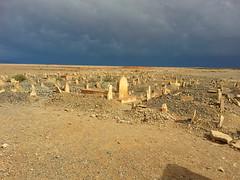 Muslim cemetery in Morocco 02 (dorieo21) Tags: cementerio cemetery marruecos morocco maroc