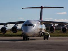 5AFLF1 (andreaspiteri71) Tags: air libya 5aflf rj100 lmml