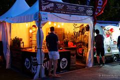 20181229-14-Taste of Tasmania evening (Roger T Wong) Tags: 2018 australia hobart rogertwong sel24105g sony24105 sonya7iii sonyalpha7iii sonyfe24105mmf4goss sonyilce7m3 tasmania tasteoftasmania crowds evening food lights night people stalls summer