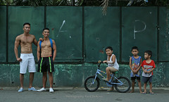 IMG_5667h (Defever Photography) Tags: pinoy male model philippines portrait malemodel asia chest muscular fit 6pack sixpack muscled duo duoshoot streetlife cebu