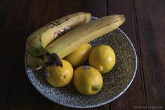 Fruit (kengikat40) Tags: bananas lemon banana lemons fruit freshfruit bowloffruit photographer photography mylifethroughmylens creativephotography storytelling artist art creative creating