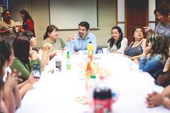 Desayuno con mujeres de la comuna (Municipalidad de Cerro Navia) Tags: desayuno con mujeres de la comuna alcaldedecerronavia maurotamayo chile 2018 cerronaviaestacambiando cerronavia saladesesiones