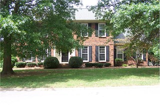 Lovely Home For Sale In Brentwood, Tn. 3 Bedroom, 3 Bath Located At 6012 Manor Place. Priced Right At $305,000.
