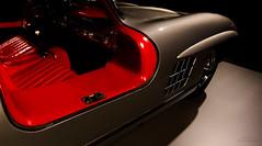 Der Griff (EUgenG_) Tags: car oldtimer mercedes