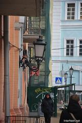 Киїїв, лютий, весна 100 InterNetri Ukraine