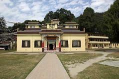 261. Nagi Gompa (Nunnery), Shivapuri Nagarjun National Park, Kathmandu, Bagmati State, Nepal (Jay Ramji's Travels) Tags: nepal kathmandu shivapurinagarjunnationalpark bagmatistate northkathmanduvalley nagigompa nunnery buddhism buddhist religious placeofworship building architecture