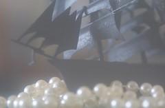 Black Pearl! (Bruce82) Tags: canoneos5dmarkiii 119picturesin2019 sigma105mmexdgf28macrolens windoperated 116 116of119 cuttysark sailingship pearls airfix cokin fog