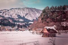 Historic Villages of Shirakawa-go (nat_panviroj) Tags: