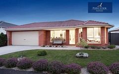 36 Drysdale Crescent, Point Cook Vic