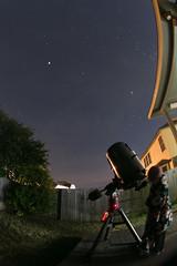 20190121_19774 (AWelsh) Tags: lunar eclipse 2019 astrophoto andrewwelsh canon5dmkiii san antonio tx telescope moon night sky stars peleng 8mm fisheye