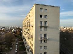 bâtiment-de-côté© (alexandrarougeron) Tags: photo alexandra rougeron urbain ville paris