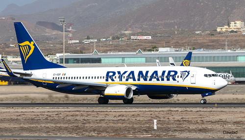 EI-GDP Ryanair