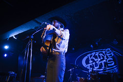 Colter Wall - King Tuts 11/03/2019 (Stewart Fullerton Photography) Tags: colterwall country glasgow scotland kingtuts live music photography gig gigs