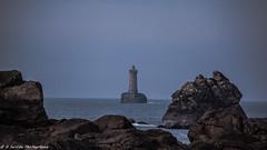 Le Four, Vu de la presqu'ile Saint Laurent, Breizh Noel 2018 (G.Surville Photographie) Tags: phare lefour breizh mer ocean nature paysage roches bretagne france finistère