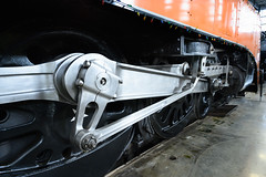 Portland (b0ssk) Tags: unitedstates city explore nikon portland oregon us nikonz6 daytime urban train trains railroad museum heritage