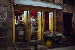 The Baker (danielhibell) Tags: kathmandu nepal travel asia discover explore world street streetphotography people religion culture ambience mood buddhism hinduism colour light praying moving special