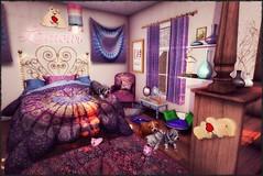 Given Time to Play! :D (Rhenu Resident) Tags: gachagarden 187 beedesigns chezmoi moonsha petitemort rezzroom un {whynot}