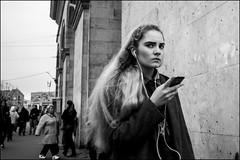 DRD161006_01004 (dmitryzhkov) Tags: urban outdoor life human social public stranger photojournalism candid street dmitryryzhkov moscow russia streetphotography people bw blackandwhite monochrome terminal