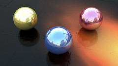 balls_form_reflection_85053_1280x720 (andini.dini53) Tags: 3d ball