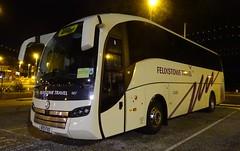 Blackpool (Andrew Stopford) Tags: m79fxo volvo b11r sunsundegui sc7 felixstowetravel blackpool