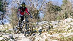DSC03995 (BiciNatura) Tags: a6000 allmountain am bicinatura bike direttissima enduro enjoy mountain mountainbike mtb ride sony stonati vicovaro