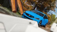 Volvo V60 Polestar (PixelGhostClyde) Tags: forza motorsport horizon fh4 turn 10 studios t10 playground games pg microsoft xbox one xb1 xbone x xb1x community photo contest gallery grab
